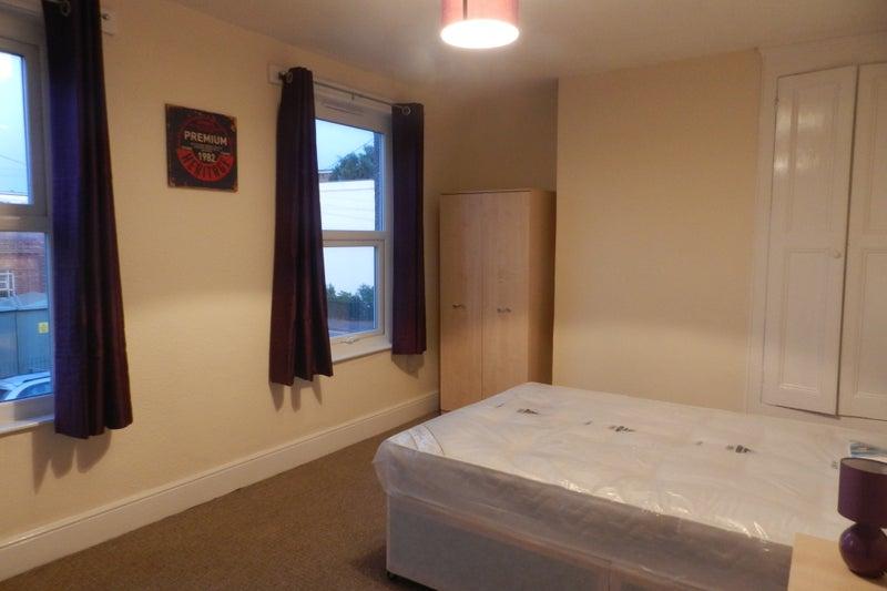 Double Room To Rent Northampton Couples
