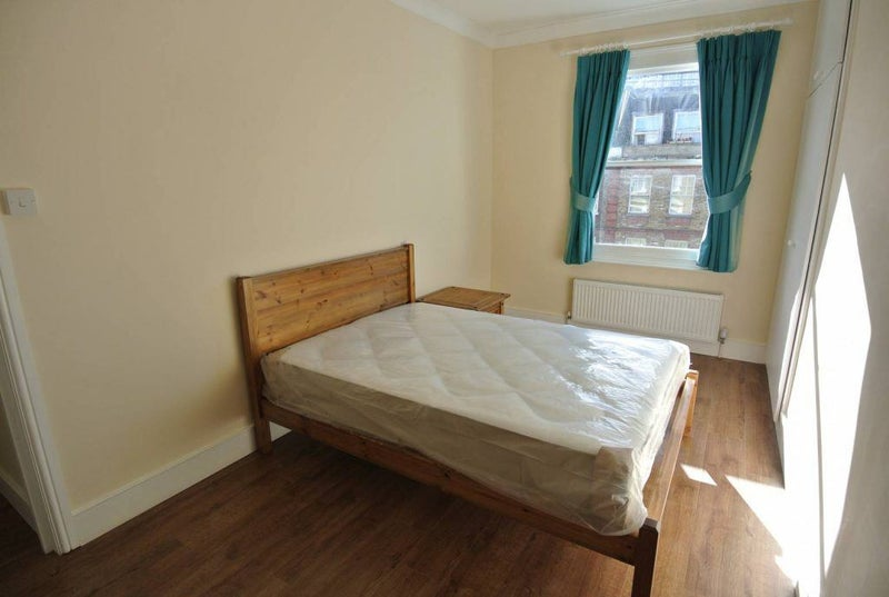 2 Spacious Double Bedrooms in Harrow Road Main Photo