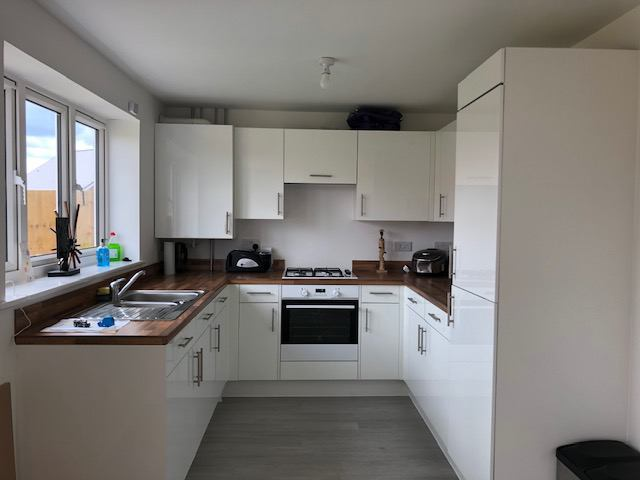 Single Room in a Brand New House -Professions Only Main Photo