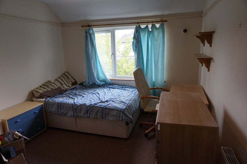 Double room in a fun professional house (boy pref) ‹ SpareRoom