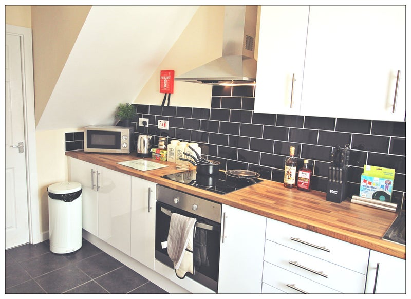 Double & Single En-suite Rooms! Scawthorpe Main Photo