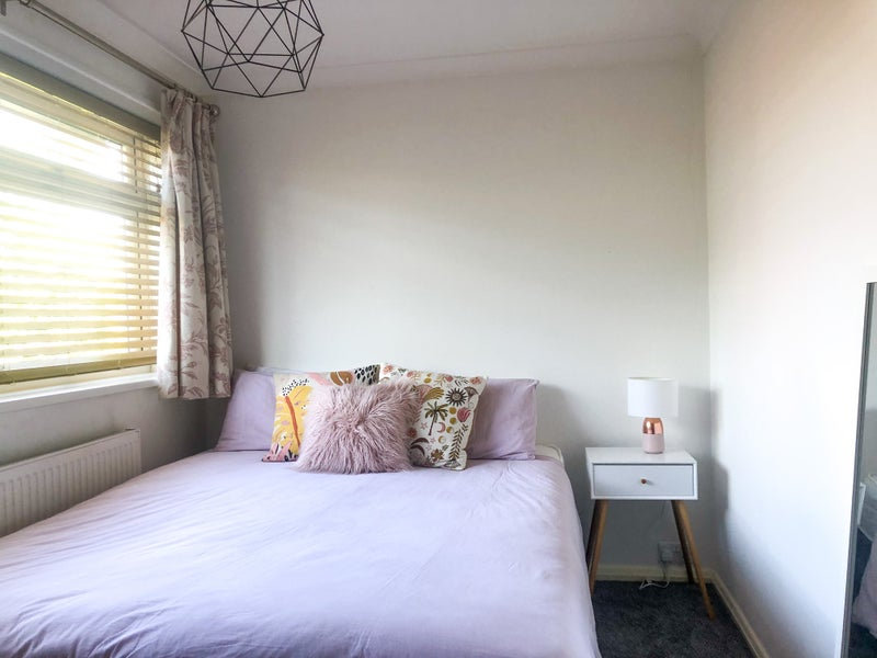 Double Room Available in Solihull Main Photo
