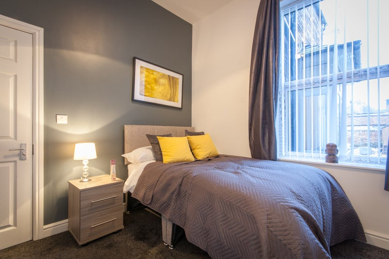 Stunning rooms in central Crewe ❤ Main Photo