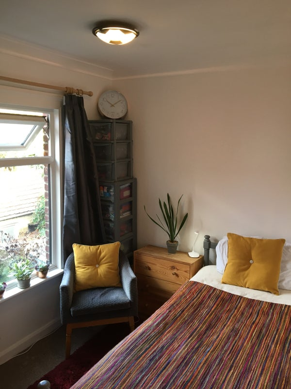 1 Bedroom Available in a 5-Bedroom House! Main Photo