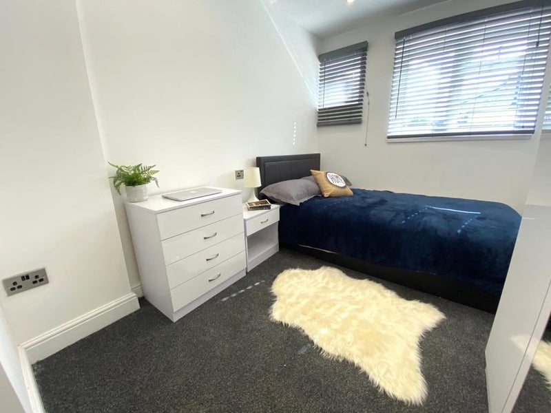 Ensuite Rooms in the Heart of Watford! Main Photo