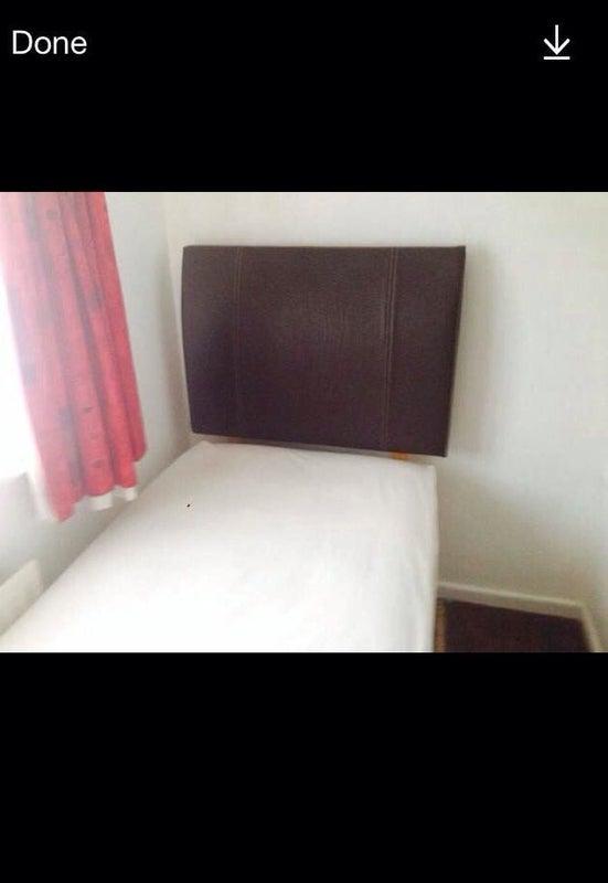 Single Room Crawley
