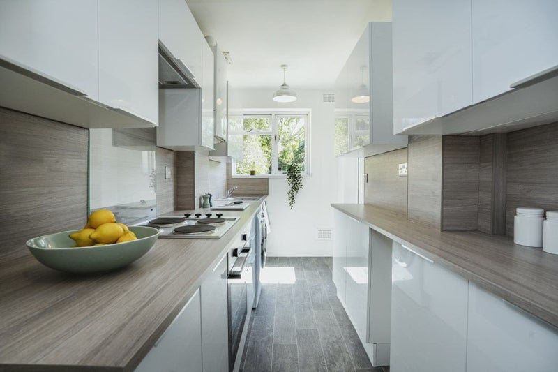 Contemporary Designed 4 Bed Co-Living Space Main Photo