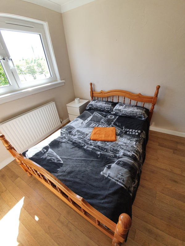 Room for Rent in Motherwell  Main Photo