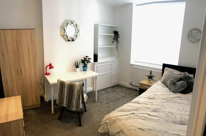 Student Accommodation Available, Great Location! Main Photo