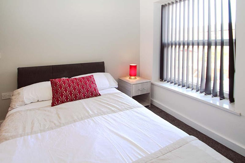 All Bills Included★EnSuite★Furnished★Nr M60 Main Photo