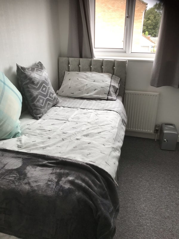 Single Room to Rent in West Swindon, Close to M4. Main Photo