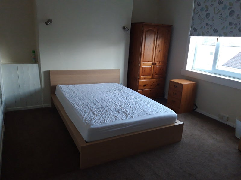 Prestonfield Double Room in Shared Flat Main Photo