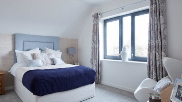 2 Double Bed rooms to let Main Photo