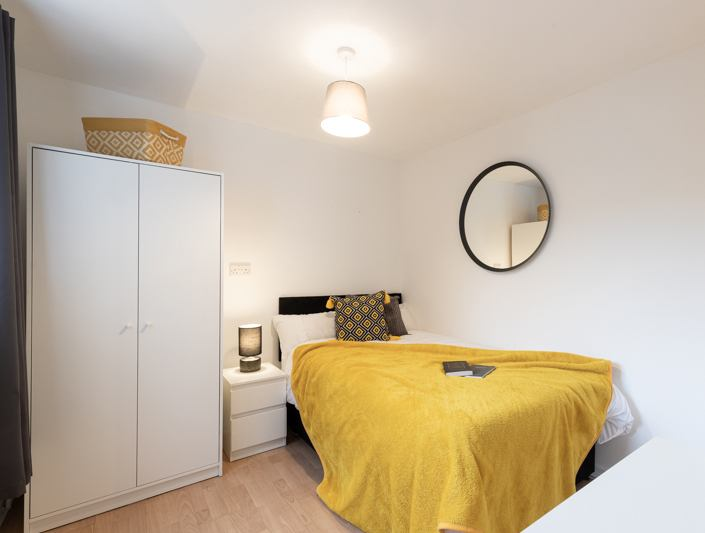 Two Double Rooms Close To Science Park Main Photo