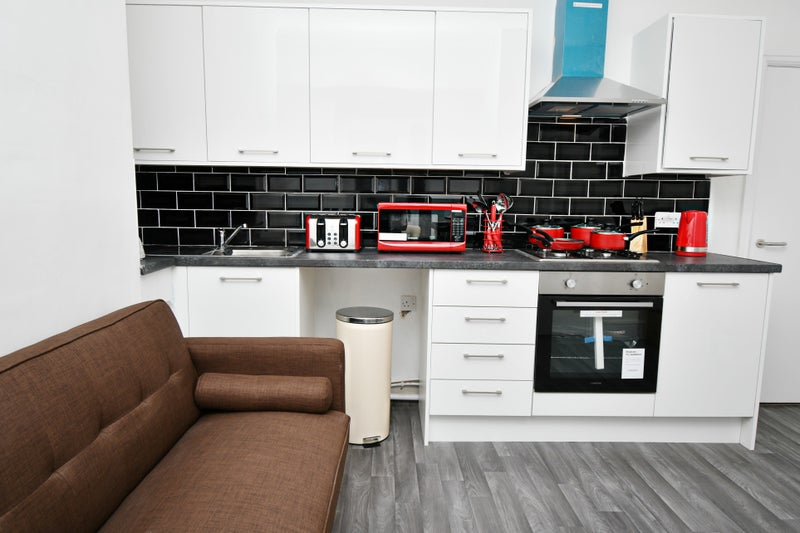 **No Deposit Houseshare, Coultate St Burnley** Main Photo