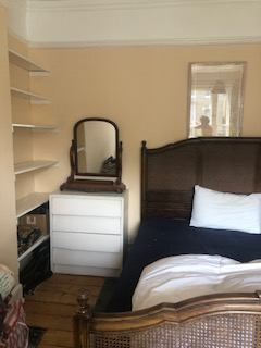 Low cost accommodation in Primrose Hill NW3 Main Photo