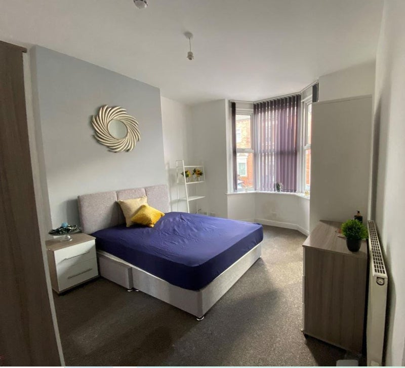 Luxury Double Rooms Near Town Centre!  Main Photo