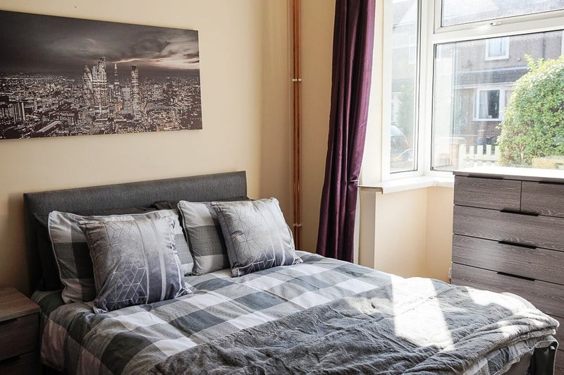 ⭐️*New Rooms* ⭐️ In New Shared House Main Photo