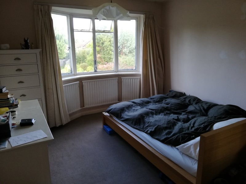 Lovely Double Room in Tylers Green Main Photo