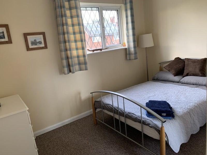 Spacious Double Room in Micklefield  Main Photo