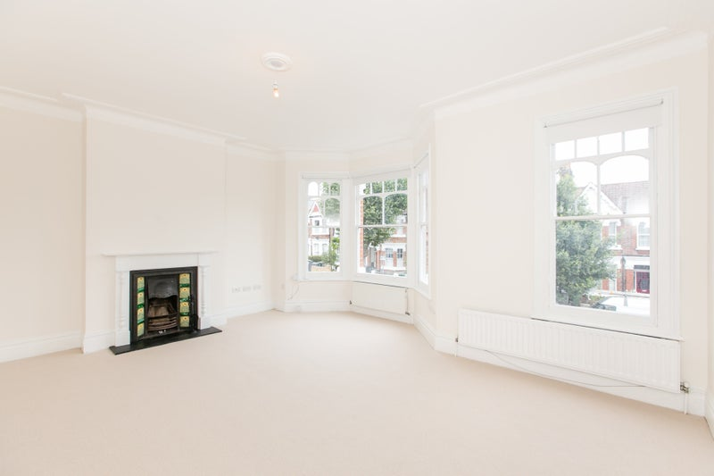 Spacious two double bedroom flat, Kensal Rise Main Photo
