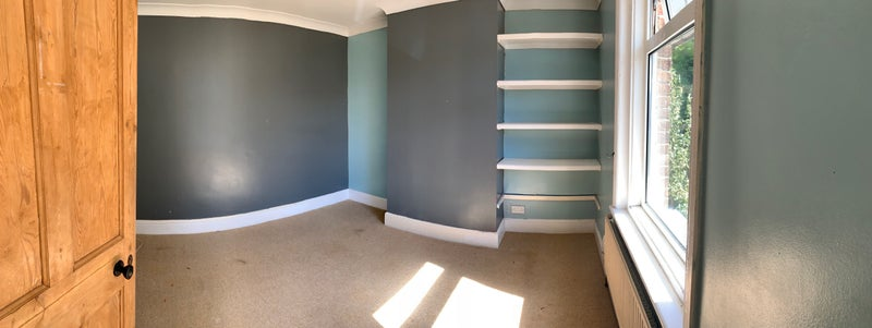 Large Double Room in Large House, Parkstone  Main Photo