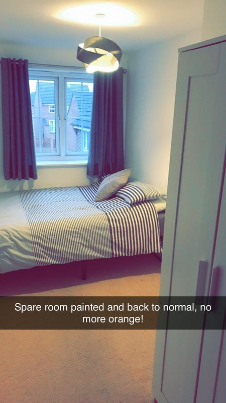 Double room New Forest Estate, Leeds. Main Photo