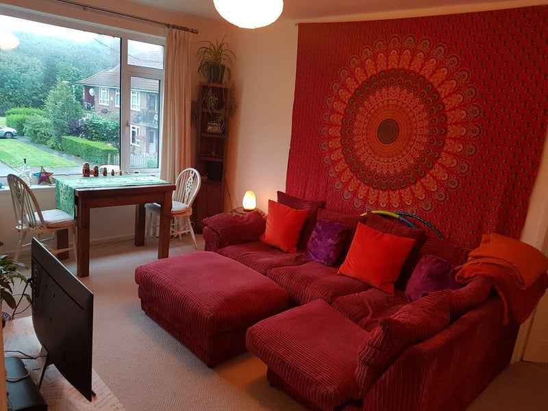 Lovely double room in Moortown West Main Photo