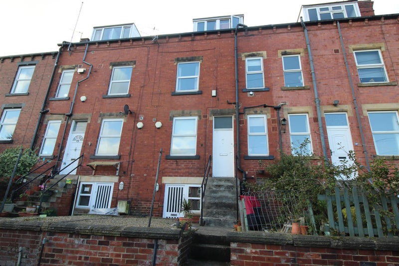 House to rent in Meanwood Main Photo
