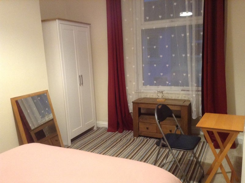 A double room in good location for rent Main Photo