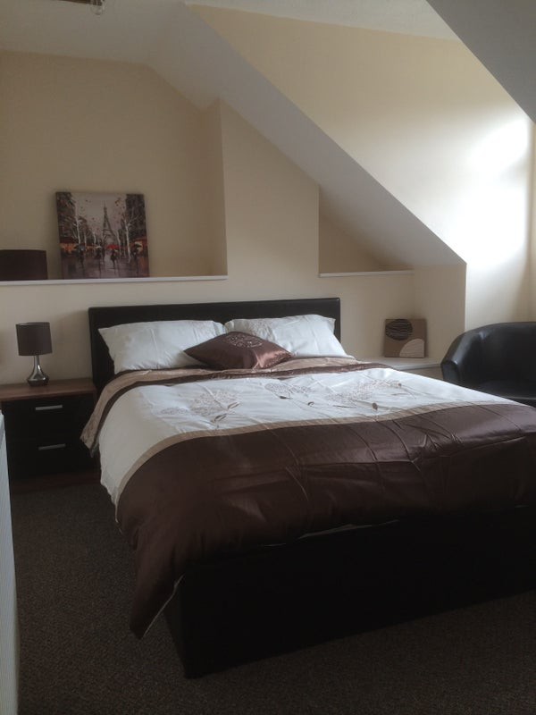 Braintree Rooms To Rent