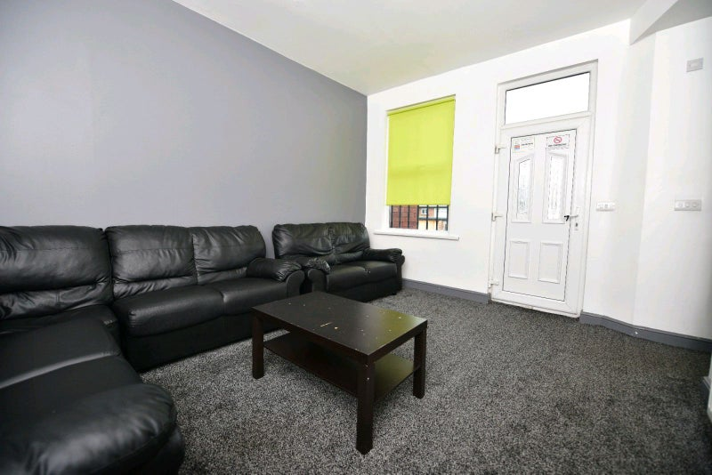 Bills inc Rooms Available - Beechwood Crescent Main Photo