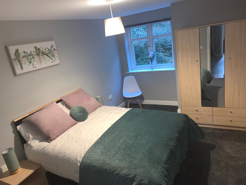 New Furnished Double Room Ensuite in Duplex Main Photo