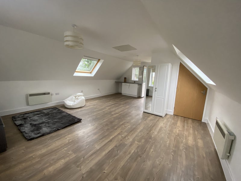 Self contained annexe room. Main Photo