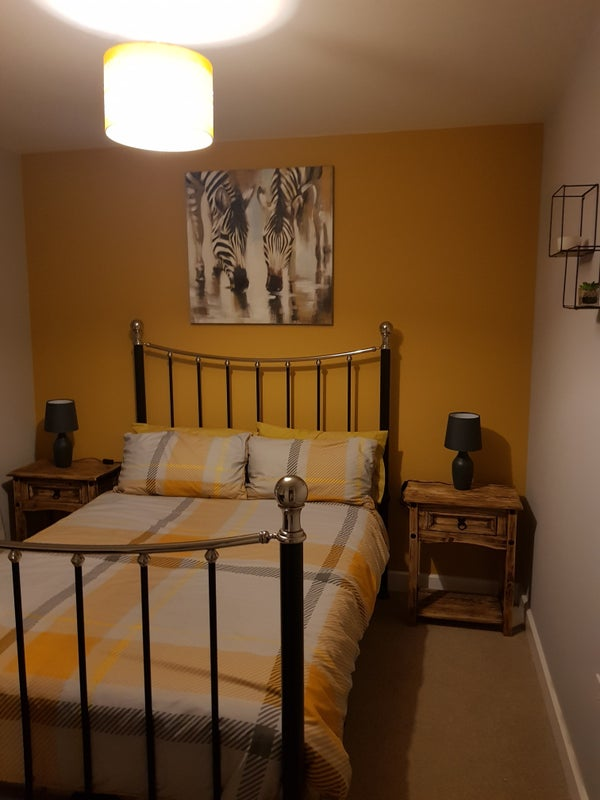 Modern Double room to rent Main Photo