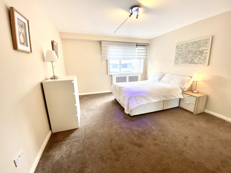 4 New Furnished Double Rooms(En-suite) Main Photo