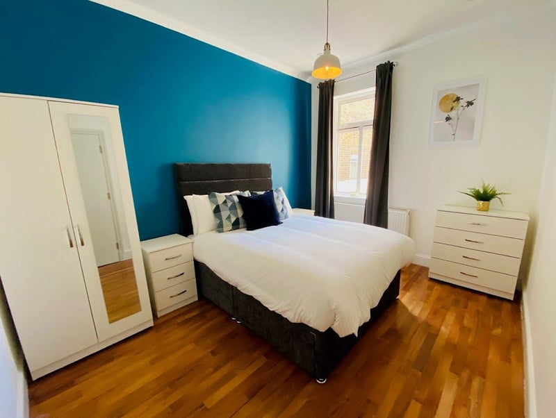 Brand New House Share in Harlesden  Main Photo