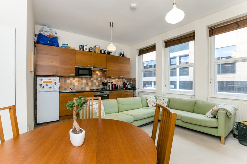 2 bedrooms, 2 bathrooms, Kensal Rise NW10 Main Photo