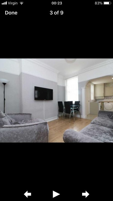 2 rooms left by university/City centre Main Photo