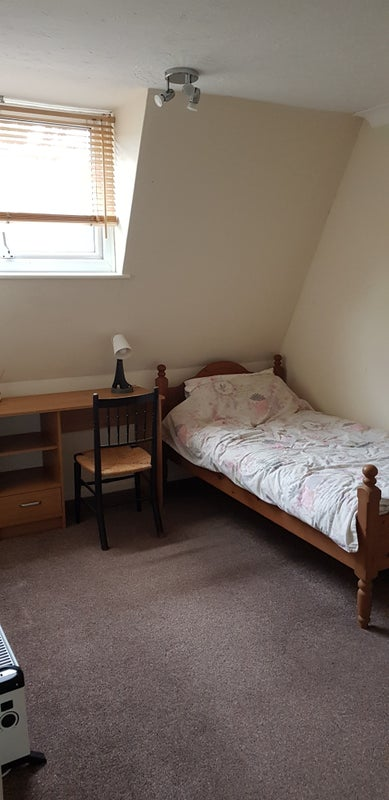 Alton.Double size room to let Main Photo