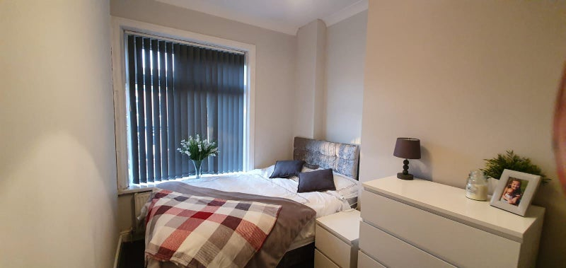 Double Room Available -  450 Pcm Main Photo