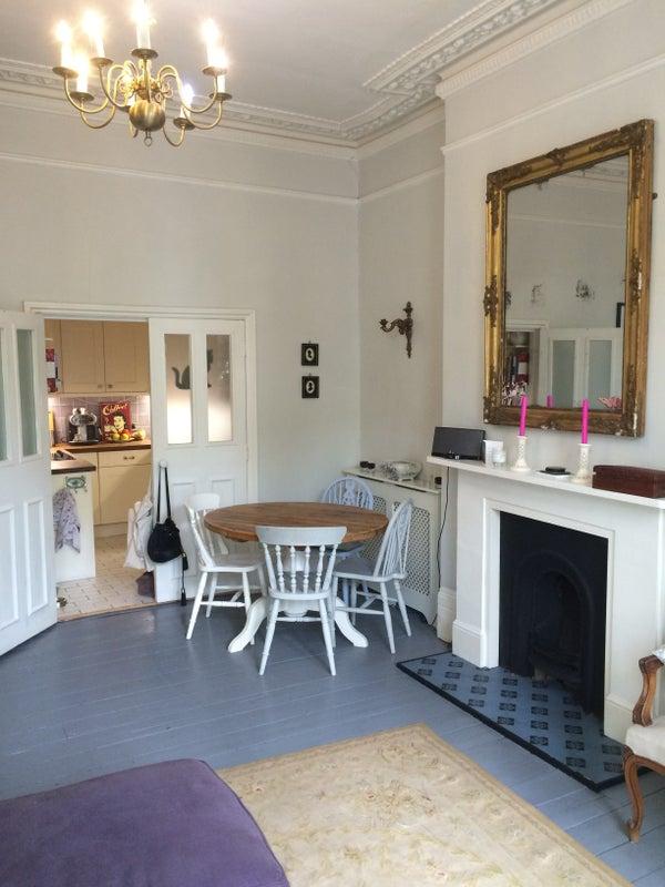 Rent A Room Near Portobello London