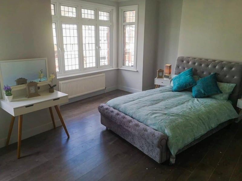2 Double Rooms Available Right Now in Harlesden Main Photo