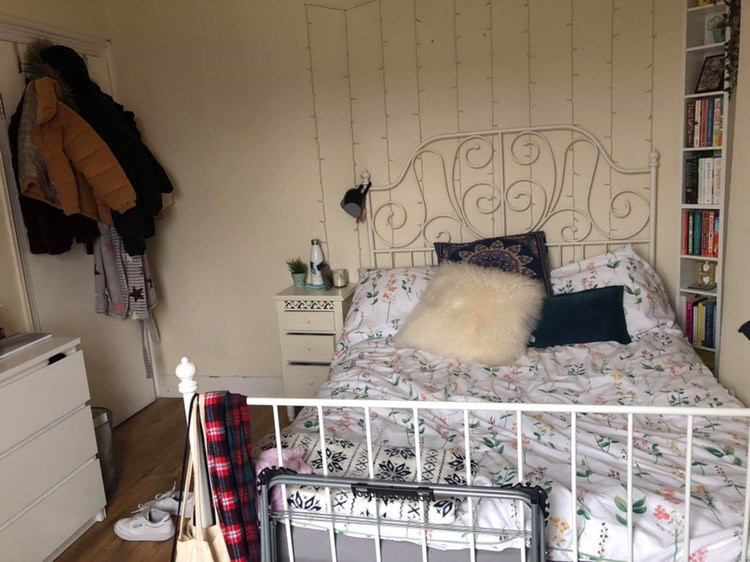 2 spacious double rooms Main Photo
