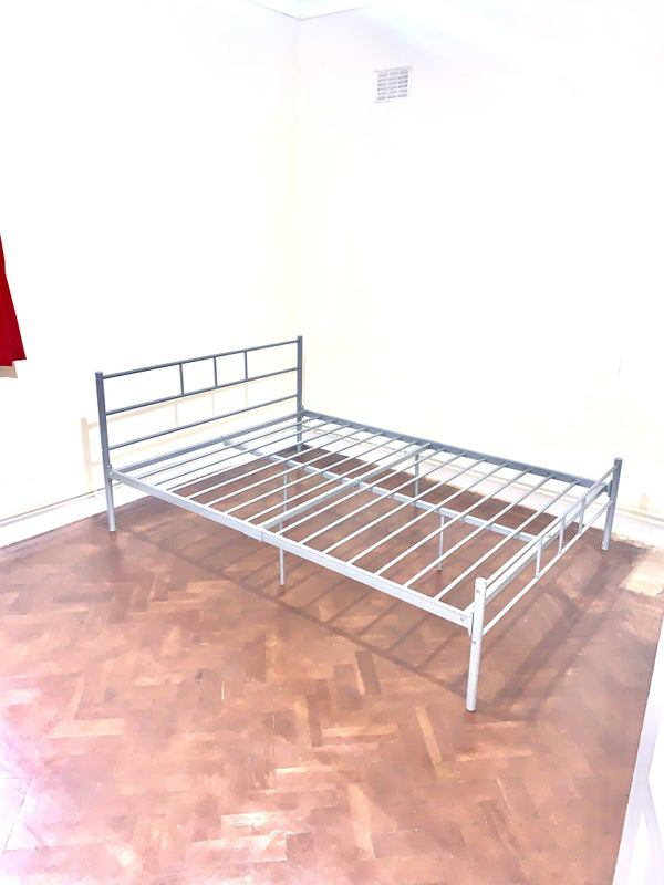 Double Room Inclusive of All Bills + Cleaner Main Photo