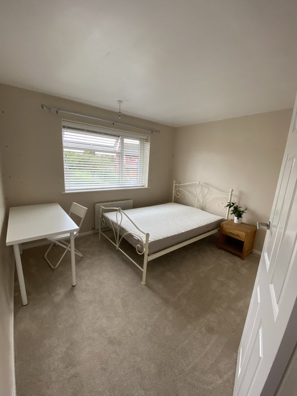 1 bed, £325PCM in High spec house share Main Photo
