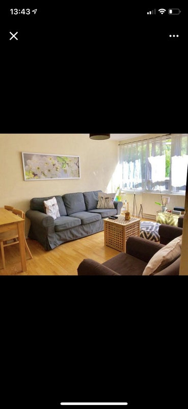 Bright cosy double room excellent locatin Main Photo