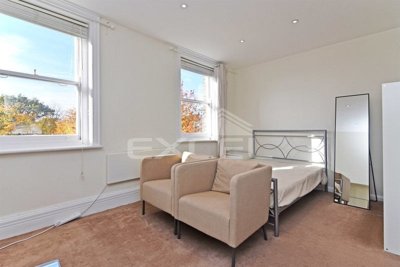 New Studio Flat in Hampstead/Finchley Road Main Photo