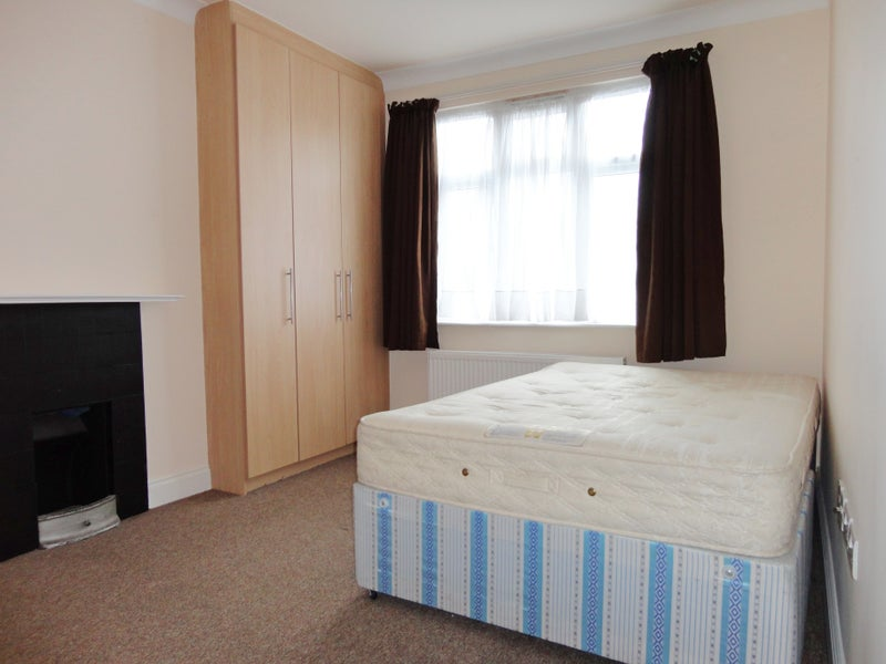 Nice Double Room - Kensal Green - Zone 2 Main Photo
