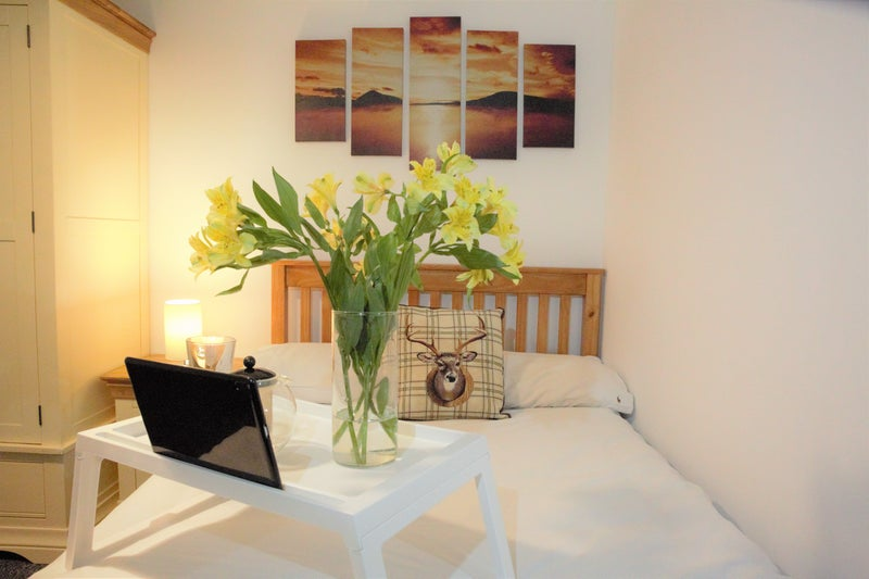 ~Luxury Double Rooms in Telford Town Centre~ Main Photo